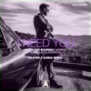 Armin Van Buuren & Garibay feat. Olaf Blackwood - I Need You (Filatov & Karas Extended Mix)