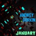 DJ Andrey Gorkin - January Promo Mix 2017