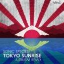 Sonic Species - Tokyo Sunrise (Altruism Remix)