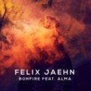 Felix Jaehn feat. Alma  - Bonfire (Foma Remix)