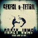 Gekfol & Tetril - Crazy Jump (Neuro Jump Up mix)