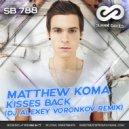 Matthew Koma - Kisses Back (DJ Alexey Voronkov Radio Edit)