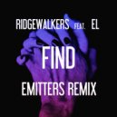 Ridgewalkers ft. El -  Find (Emitters Remix)