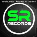 Prodigal Sons & Janine Johnson & Rob Hayes & Niall Redmond - Tonight (Rob Hayes & Niall Redmond Dub Remix)