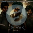 KSHMR & TIGERLILY  - Invisible Children (Troyak Remix)