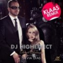 Higheffect ft. Silvia Dias - Sweet Dreams (Klaas Remix)