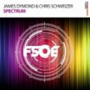 James Dymond & Chris Schweizer  - Spectrum (Extended Mix)
