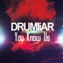 Drumliar - You Know Us (Original Mix)