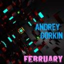 DJ Andrey Gorkin - February Promo Mix 2017
