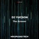 DJ YUCSON - Fortran