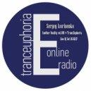 Sergey lavrinenko - Another Reality vol.001 @ Live Dj Set TrancEuphoria 26.02.17