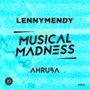 LENNYMENDY - Ahruba (Extended Mix)