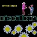 DiscObeta - Love In The Sun