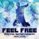 Strife II - Feel Free
