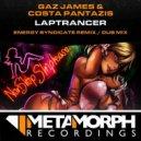 Energy Syndicate & Costa Pantazis - Laptrancer (Energy Syndicate Remix)