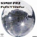 Simon Faz - Heart Beating (Original mix)