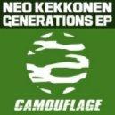 Neo Kekkonen - Sleeping In Light (Original Mix)