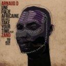 Arnaud D - Une Folie Africaine