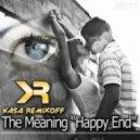 Kasa Remixoff & Niky File - Silver Lining (Original mix)