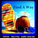 UUSVAN - Find A Way