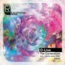 Sascha Cawa, O-Live - The Cornerstone (Sascha Cawa Remix)