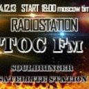 Synteteka - Radio TOC Fm Dark Trance Music
