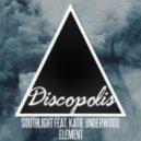 Southlight, Katie Underwood - Element (Carl Hanaghan Remix)