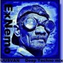 UUSVAN - ExNemo