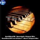 Back2BackTM Feat Kiriakos P - Want U (Original mix)