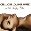 Saint Tropez Radio Lounge Chillout Music Club - Lounge Cafe (Original mix)