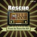 Rescue - Press On