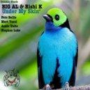Big AL, Rishi K. - Under My Skin (Audio Units Reveal)