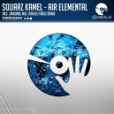 Squarz Kamel - Air Elemental (Original Mix)