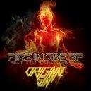 Original Sin  - No Tomorrow (Original mix)