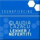 Claudia Cazacu - Nefertiti (Original Mix)
