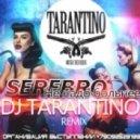 Serebro - Не надо больнее  (DJ Tarantino Official Remix)