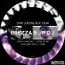 Brezza, JP DJ - Macro (Original)