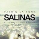 Patric La Funk - Salinas (Matty Menck & Basti M Rework)
