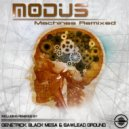 Modus - Machines