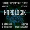 Hardlogik - Abdicate (Original mix)