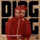 Hallex M, DJ Fudge, Omar - Ding Ding
