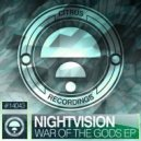 Nightvision - Tomorrow Comes (Original Mix)