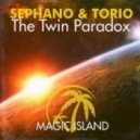 Sephano & Torio - The Twin Paradox (Radio Edit)