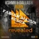 KSHMR & DallasK - Burn