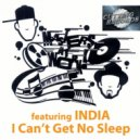 Masters At Work feat. India - I Can't Get No Sleep (Ken Lou 12 Inch Mix)