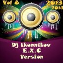 Modana & Tay Edwards - Dance The Night Away (Dj Ikonnikov E.x.c Version)