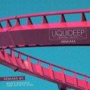 Liquideep - Welcome Aboard (Mario Basanov Dub)