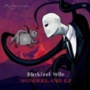 Blackfeel Wite - Cinema (Original Mix)