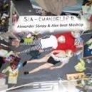 Sia - Chandelier (Alexander Slyepy & Alex Beat Mash Up)
