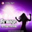 Armage - Full Strain (Original Mix)